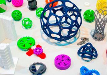 O que é possível imprimir em uma impressora 3D?