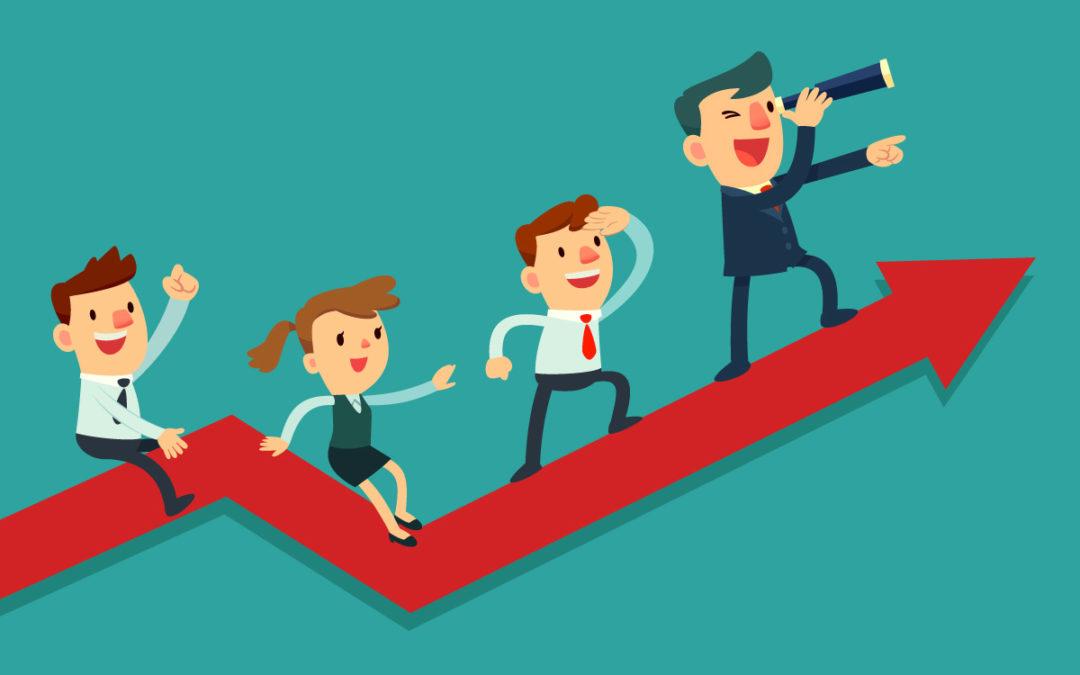 Treinamento e desenvolvimento: 5 dicas para motivar os colaboradores