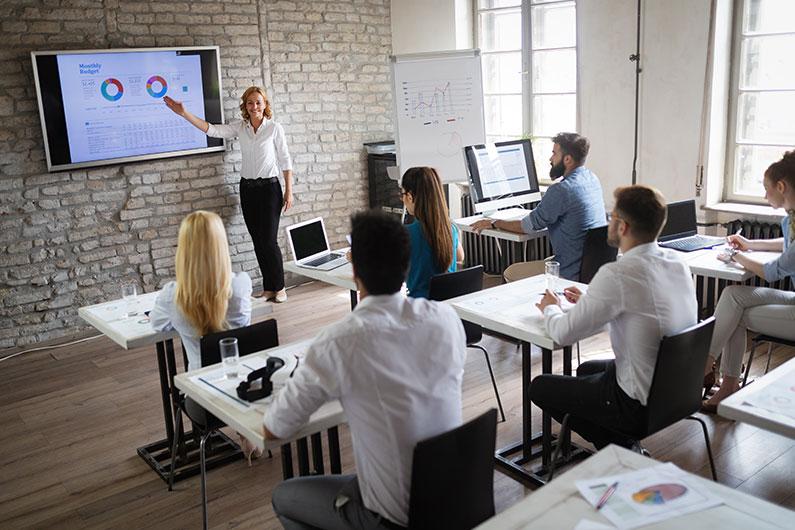 Inovação nas empresas: Será que os seus colaboradores estão se atualizando?