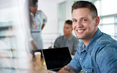 Inovação no trabalho: Seu colaborador não tem esse olhar? Será que é um problema só dele?