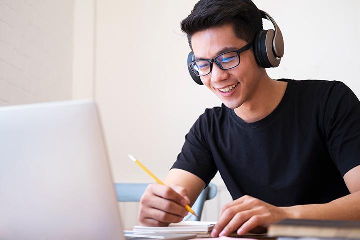 Aula virtual: Veja o que os alunos da Digicad dizem