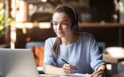 6 coisas que você não sabia sobre os cursos online