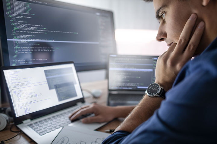 Desenvolvedor front end: O que faz?