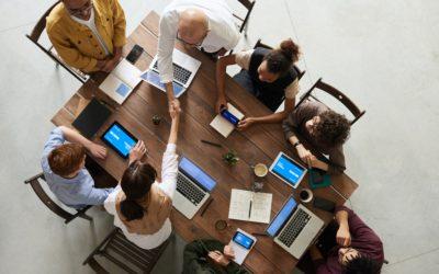 Três fundamentos para a construção da Gestão de Pessoas 4.0